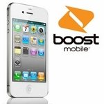 Boost Mobile to possibly gain iPhone 4S in Sept