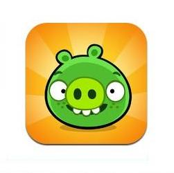 New Bad Piggies game for Android & iPhone