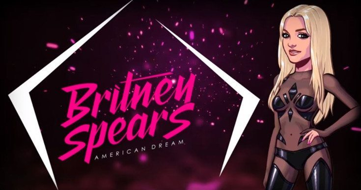 Glu drops Britney Spears American Dream game