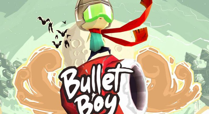 Pomelo Games Bullet Boy blasts onto Android and iOS devices