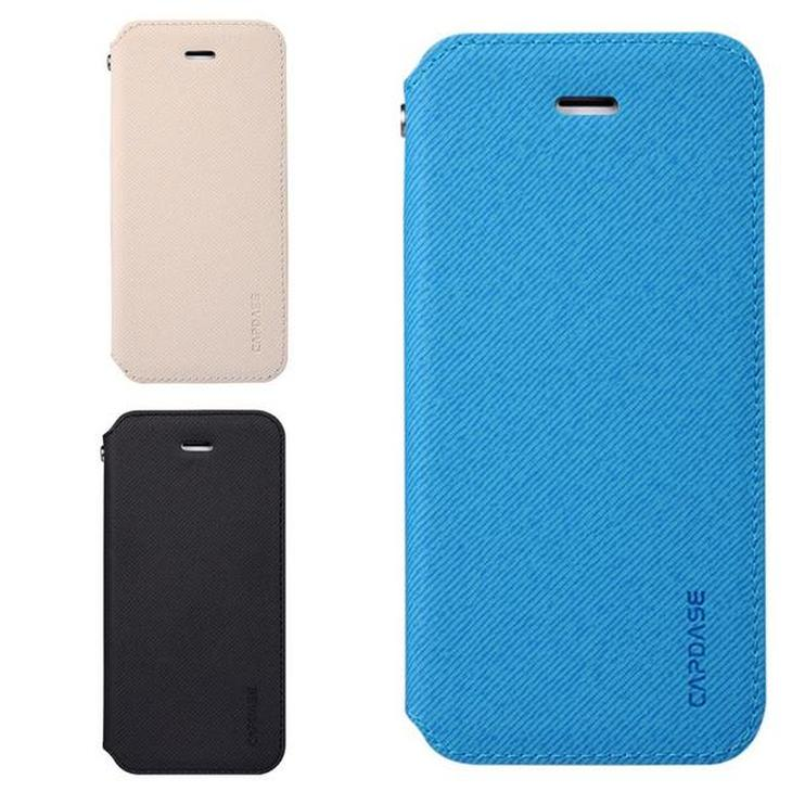 iPhone 5/5S Capdase Sider Baco case won't break the bank