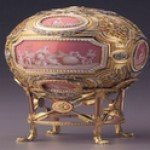 Celebrating Peter Carl Fabergé with egg apps