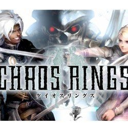 Chaos Rings for Android, RPG at its best