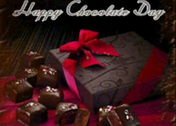chocolate day android apps