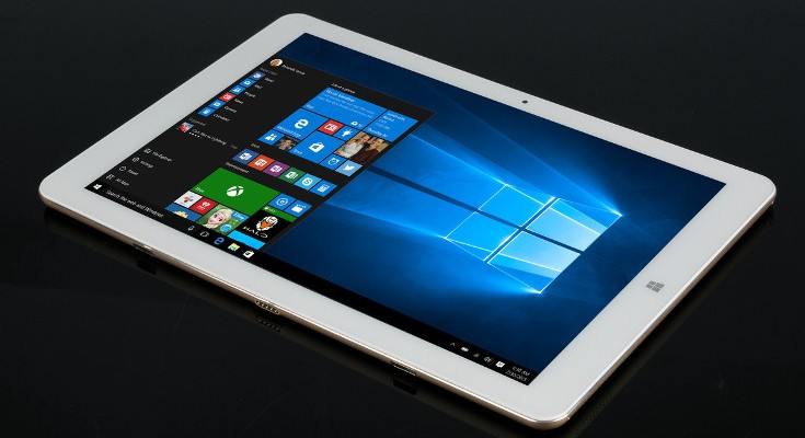 Chuwi Hi12 announced with Windows 10 and 4GB of RAM
