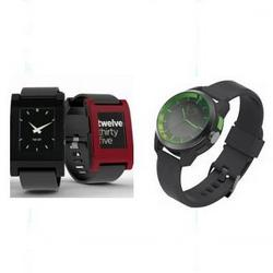 Cookoo to rival Pebble in Bluetooth Watch Practicality
