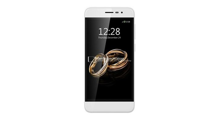 Coolpad Fancy set to launch with 2GB of RAM and 4G
