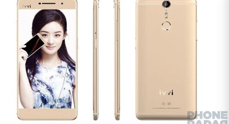 Coolpad Ivvi i3 set to debut with 4GB of RAM