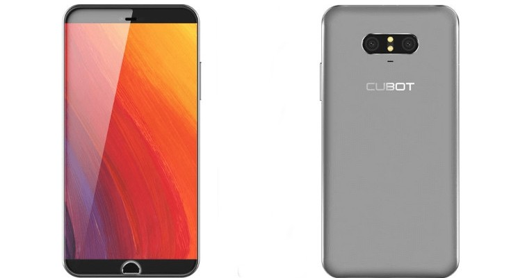 Cubot S9 gets listed with 6GB of RAM and Dual 16MP Rear Camera