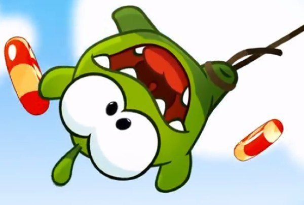 Cut the Rope 2 iOS release date but Android misses out
