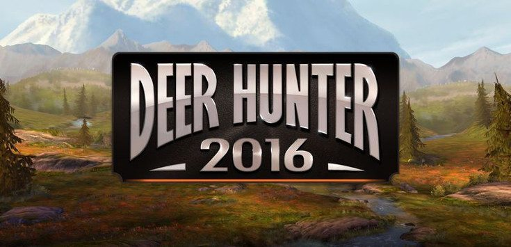 Deer Hunter 2016 arrives for Android