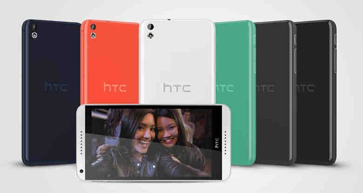 Prepare for more entry-level HTC phones early next year