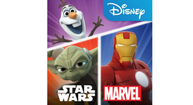 Disney Infinity Toy Box 3.0 app arrives for Android and iOS
