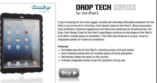 drop-tech-ipad-5-cases