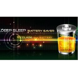 Android Deep Sleep Battery Saver for Overnight Bliss