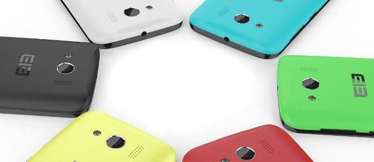 elphone G9