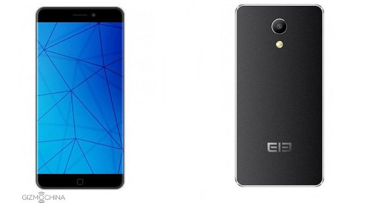Elephone P9000 Edge announced with 4GB of RAM and Bezel-less Display