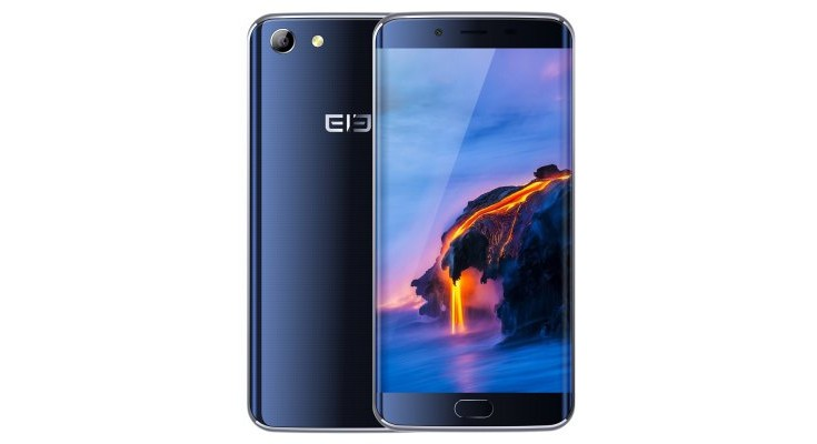Elephone S7 set to debut with Helio X20 and Fingerprint Scanner