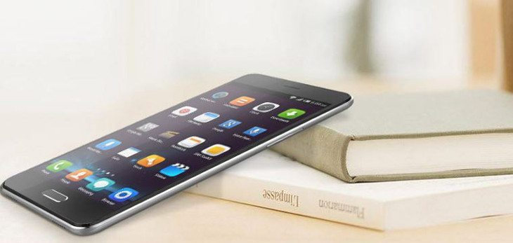 The Elephone P5000 specs have finally been revealed ...