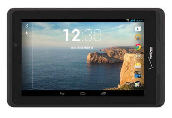 Verizon Ellipsis 7 tablet release takes place today