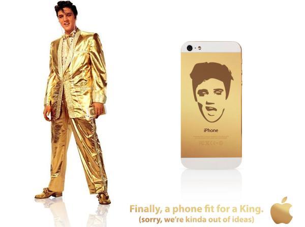 elvis phone