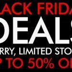 Expansys Black Friday Sale
