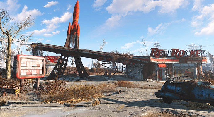 Fallout 4 VR game is headed our way in 2017