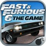 fast and furious 6 game app