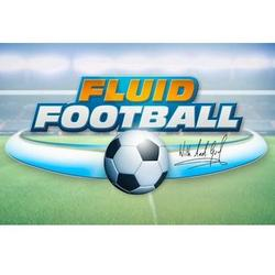 Fluid Football game now on Android platform