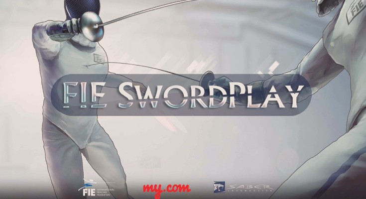 Android Game of the Week – FIE Swordplay