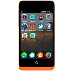 Firefox OS Peak, & Keon are official developer phones