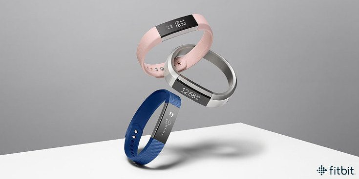 Preorders begin for the Stylish Fitbit Alta