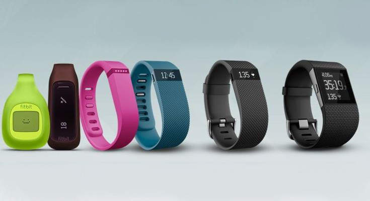 Fitbit will bring its wearables to India July 1st through Amazon