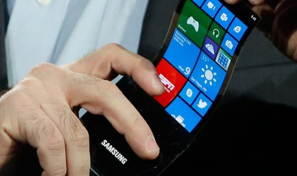 flexible-displays-Samsung