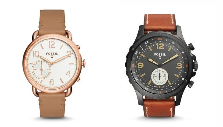 fossil.q-tailor