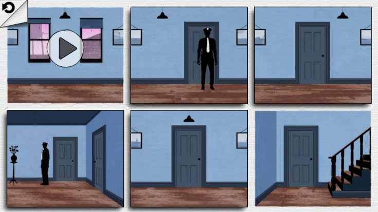 framed for android game