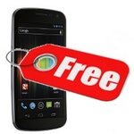 Galaxy Nexus on Verizon hits free zone on Best Buy