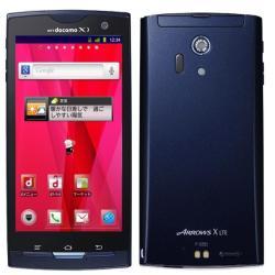 Fujitsu Arrows X F-02E, Sharp Aquos Phone EX & Huawei dtab