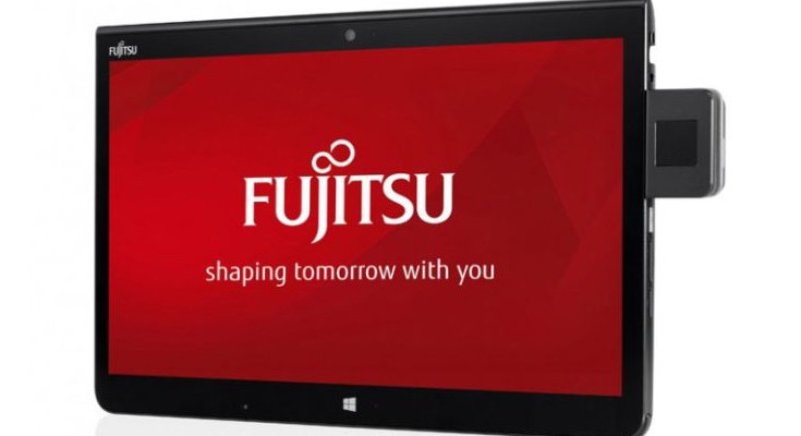 Fujitsu Stylistic Q736 announced as a 2-in-1 for the Business Crowd