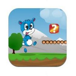 Fun Run game is multiplayer race mayhem