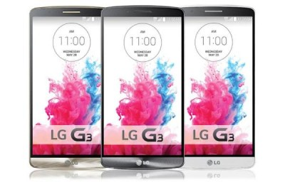 LG G3 battery life and screen quality discussed