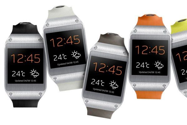 Samsung Galaxy Gear now benefits from custom ROM