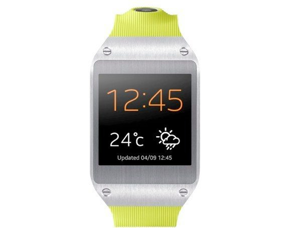 Samsung Gear watch high return rates leaked - PhonesReviews