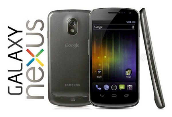 Galaxy Nexus LTE on Verizon unspecified update soon