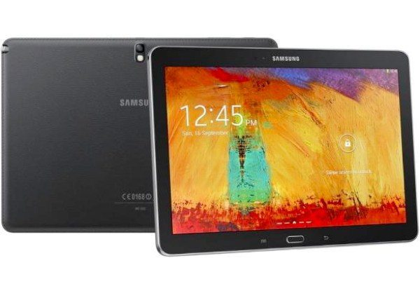Samsung Galaxy Note 10.1 2014 Telstra release and price
