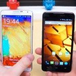galaxy note 3 vs boost max
