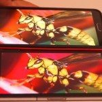 galaxy note 3 vs xperia z2 display showdown