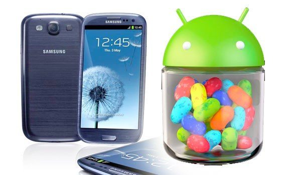 Samsung galaxy s3 jelly bean 422 update cm101 rom for Unofficial jelly bean 4 2 1 available for htc one s and others