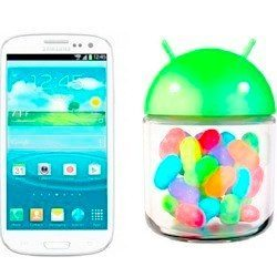 Samsung Galaxy S3 Jelly Bean Update theory, next AT&T then Verizon