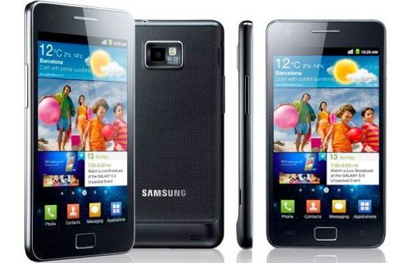 Samsung Galaxy S2 Jelly Bean 4.2.2 stable SlimBuild ROM Build 5